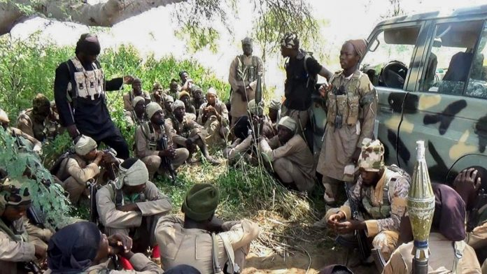 Islamic terrorists has turned Northern Nigeria into their haven for kidnappings, banditism, maimings and raping of women.