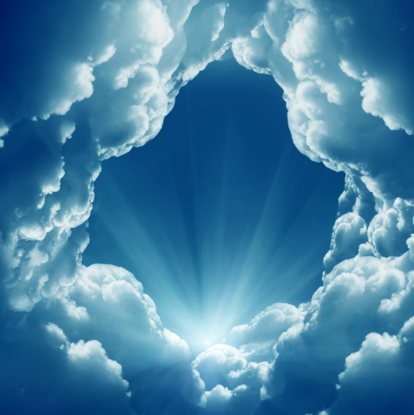 Beautiful Clouds, On of the mavelous creations of Go Almighty