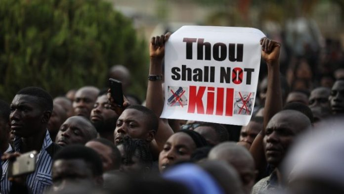 Nigerian Christians persecuted in Nigeria amid deafening silence