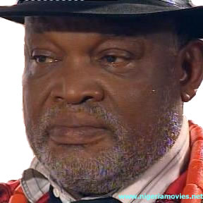 The TV commercial turned Andrew, acted by Late Nollywood Veteran Actor Enebeli Elebuwa