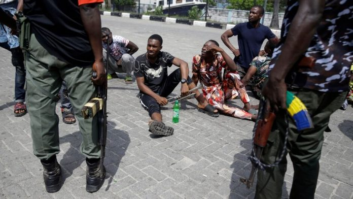 Security Forces (Army & Police) Have Continued To Exchange The Lives Of Innocent Citizens In Place Of ESN In The Eastern Nigeria